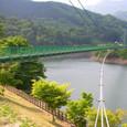 もみじ谷公園からの橋